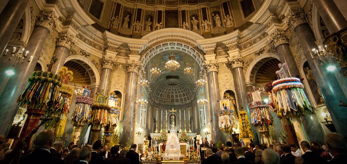 Il 14 agosto Sassari scioglie il Voto alla Madonna dell'Assunta
